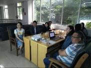 四川省精神醫學中心舉辦首次新入職人員培訓會