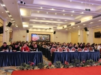 2019年四川省直属机关工会委员会关爱职工送健康心理讲座第二场成功举办