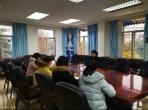 精医中心举办首次新闻宣传培训会
