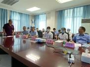 精医中心临时采购委员会开展医疗设备供应商集中推荐日活动