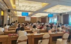 省精神医学中心专家受邀为四川省直单位工会领导干部作心理讲座