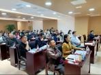 2020年精神卫生名院行——四川省精神医学中心站活动圆满举办
