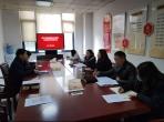 专家座谈话发展  真情共建暖人心 ——省精神医学中心专家与温江区民政局携手对话