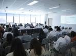 省精神医学中心机关党支部召开2020年度组织生活会、开展民主评议党员