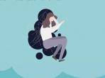 坦然面对焦虑 学会分辨焦虑信号